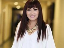 Ca sĩ Phương Thanh: