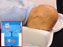Cảnh báo dùng gối chặn cho con khi ngủ: Hành động tưởng vô hại nhưng có thể khiến trẻ tử vong