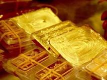 Giá vàng hôm nay 12/10: USD suy yếu, vàng treo cao