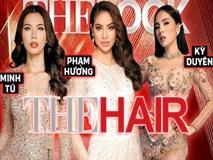 """Lộ hình Phạm Hương - Kỳ Duyên - Minh Tú làm Huấn luyện viên """"The Look Vietnam""""?"""