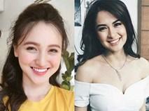 """Nữ sinh Cần Thơ sở hữu nhan sắc được so sánh với """"mỹ nhân số 1"""" Philippines"""