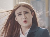 """""""Em gái mưa"""" phiên bản Huỳnh Lập theo phong cách vui nhộn, hài hước gây sốt"""