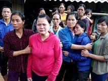 Vụ sạt lở ở Hòa Bình: Thảm họa ập đến bỗng dưng mất cả gia đình