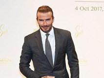Đã nghỉ hưu nhưng Beckham vẫn 'in tiền như máy' khi đút túi hơn 1 tỷ đồng mỗi ngày