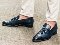 Mối nguy hiểm khi đi giày không tất