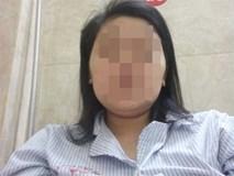 Xôn xao thông tin bố đẻ dùng gạch đánh con gái nhập viện