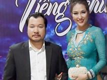 Bạn trai mới 50 tuổi của Phi Thanh Vân là ai?