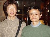 Cách dạy con của Jack Ma tuy khác người nhưng rất thâm thúy cha mẹ nên áp dụng