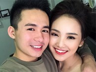 Top 10 'Hoa hậu Việt Nam 2016' Tố Như nên duyên cùng hot boy cảnh sát