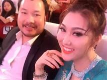 Phi Thanh Vân: 'Tình yêu mới của tôi cao cả hơn kiểu yêu đương chân dài - đại gia'