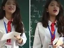 Linh Ka hát