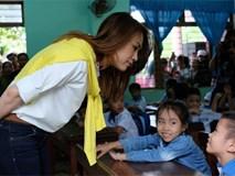 Clip đáng yêu: Mỹ Tâm gọi điện thoại cho Hồ Quang Hiếu, nhắng nhít nói giọng Quảng Nam