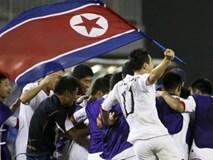 Úc né làm chủ nhà, Việt Nam được chọn đăng cai bảng đấu có Triều Tiên
