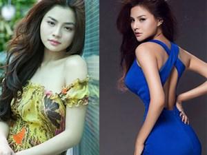 """Vẻ nóng bỏng của siêu mẫu Việt bị """"ông trùm Hollywood"""" gạ tình"""