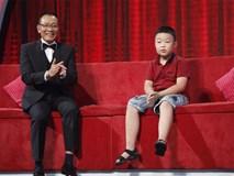 MC Lại Văn Sâm nhận là fan của cậu bé 9 tuổi có trí nhớ siêu phàm