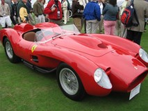Ferrari: Từ một công ty đơn thuần đến thương hiệu xe hơi cao cấp nhiều tỷ đô la