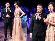 Hoa hậu Kỳ Duyên phủ nhận việc bị bạn trai cũ bỏ vì thị phi