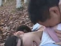 Cô gái trẻ bị hãm hiếp khi toan nhảy cầu tự tử