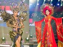 """Chuyện hy hữu: BTC """"Miss Grand International"""" công bố nhầm Top 1 bình chọn giữa Việt Nam và Indonesia"""