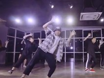 """""""Túy âm' được biến hóa vi diệu qua màn nhảy điêu luyện của dancer Quang Đăng"""