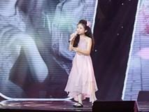 Thí sinh nhí cover hit khủng của Hương Tràm khiến khán giả rơi nước mắt