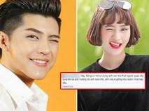 Fan Noo Phước Thịnh cảnh cáo Hiền Hồ không được quay clip 'gài bẫy' thần tượng