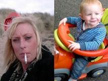 Cái giá phải trả của bà mẹ độc ác: Giết con đẻ bằng methadone, 2 năm sau mẹ cũng tử vong vì sốc thuốc