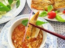 7 cách pha nước chấm ngon ăn món nào cũng 'khoái'