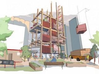Google chi 50 triệu USD xây thành phố công nghệ cao tại Canada