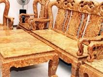 Vì sao cây gỗ trả giá 1 triệu USD không bán ở Thanh Hóa lại được xem là