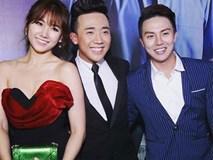 Duy Khánh nói về tin đồn tình cảm với Trấn Thành: Tôi có nhắn tin cho Hari Won nhưng cả tháng không được trả lời