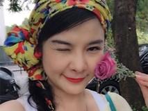 42 tuổi Kim Oanh cứ thích 'cưa sừng làm nghé', nhìn tấm cuối mà hết hồn