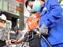 Giá xăng sẽ tiếp tục giảm: Sốt ruột chờ Bộ Tài chính