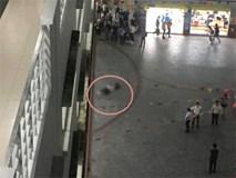 Nam sinh tử vong do bê tông rơi trúng đầu: Nhà trường lên tiếng