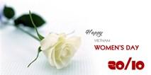 20/10 - Chúc mừng ngày Phụ nữ Việt Nam