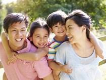 Nếu cha mẹ không có 10 thói quen này, thì đừng mong có thể dạy con nên người