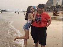 Hotgirl Long An và người yêu 130kg khuấy đảo báo mạng nước ngoài, dân tình tranh luận kịch liệt