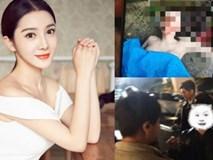 Sao nữ Trung Quốc chết trong tình trạng lõa thể ở bụi cây