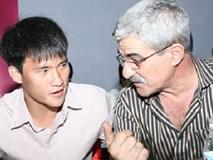 HLV Calisto trở lại Việt Nam làm việc theo lời mời từ... Công Vinh?