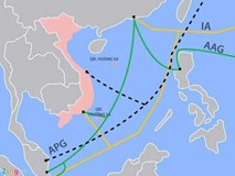 Internet tại Việt Nam sẽ hồi phục sau 4 ngày nữa