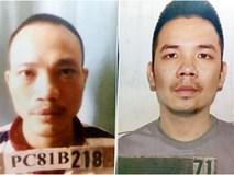 Để 2 tử từ vượt ngục, 3 cán bộ công an bị khởi tố, tước quân tịch