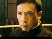 Đỉnh cao võ thuật: Chân Tử Đan dùng Vịnh Xuân hạ sát thủ boxing