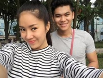 """Lê Phương và chồng mới song ca """"Em gái mưa"""" siêu mùi mẫn"""