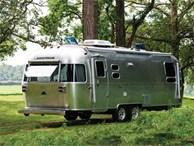 'Nhà di động' sang trọng và hiện đại của Airstream