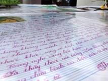 Bài văn bà ngoại đi xe máy và chuyện giáo dục khuôn mẫu