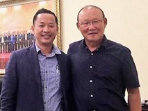 HLV Park Hang Seo chọn xong hai trợ lý ở ĐT Việt Nam