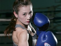 Hot girl boxing Nguyễn Thị Yến: