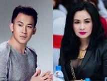 Sau loạt sao Việt, Dương Triệu Vũ mỉa mai sâu cay phát ngôn của Diva Thanh Lam