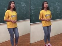 Cô gái xinh đẹp 'náo loạn' Facebook vì hát quan họ ngọt ngào