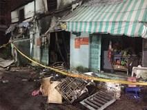 Vụ hỏa hoạn khiến 6 người thương vong ở Sài Gòn: Người thân bất lực nhìn bà ngoại và cháu gái 3 tuổi kêu cứu rồi chết cháy